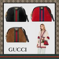 GUCCI Ophidia Shoulder Bags