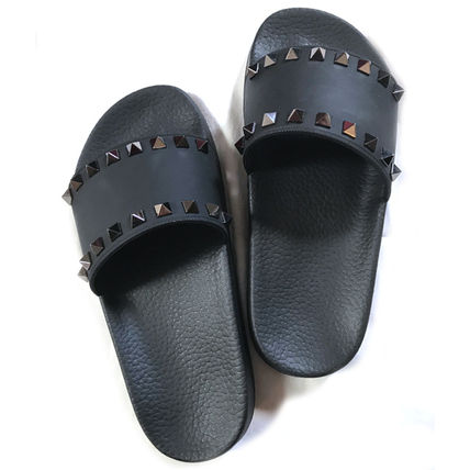 PVC Clothing Sandals Sandal