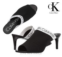 Calvin Klein Plain Pumps & Mules