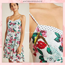 Anthropologie Flower Patterns Collaboration Plain Home Party Ideas