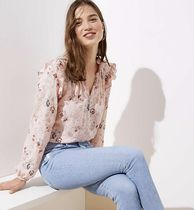 LOFT Casual Style Shirts & Blouses
