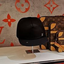 Louis Vuitton Blended Fabrics Street Style Beret & Hunting Hats