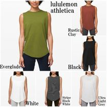 lululemon Plain Tanks & Camisoles