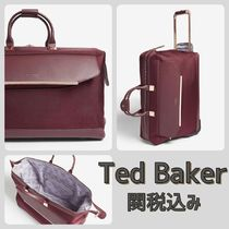 TED BAKER A4 2WAY Elegant Style Bags