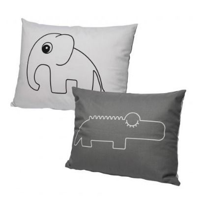 Unisex Co-ord Decorative Pillows