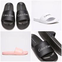 Calvin Klein Unisex Shower Shoes Shower Sandals