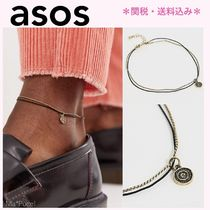 ASOS Chain Anklets