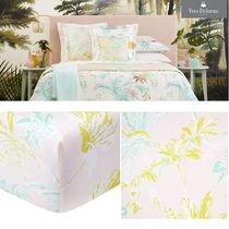 Yves Delorme Fitted Sheets Duvet Covers