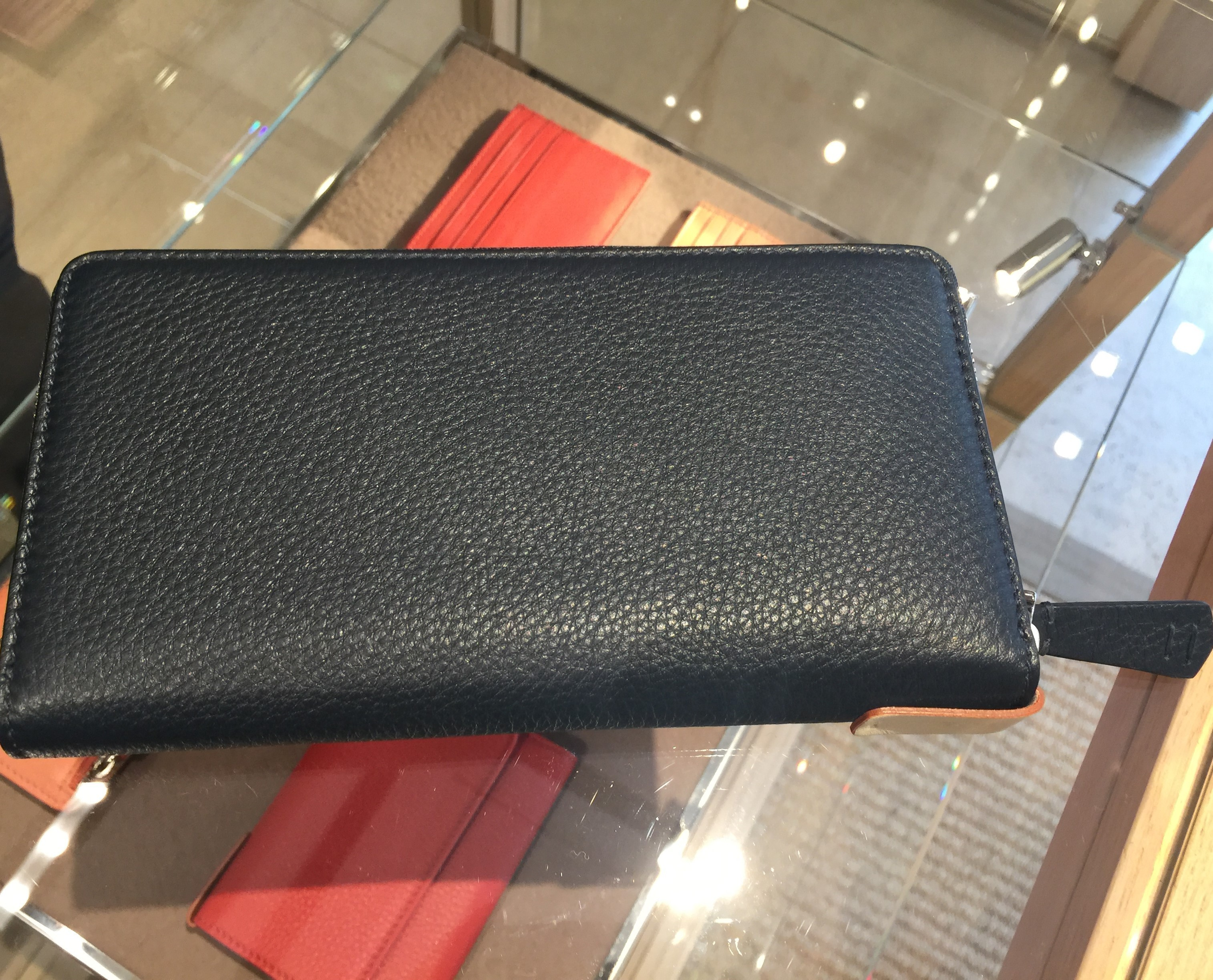 shop loro piana wallets & card holders
