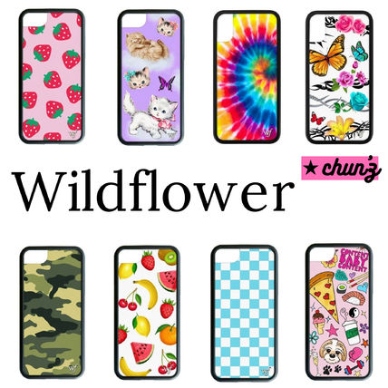 Camouflage Other Animal Patterns Handmade iPhone 8