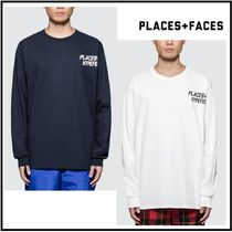 PLACES+FACES Long Sleeves Long Sleeve T-Shirts