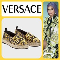 VERSACE Slip-On Shoes