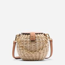 FRANCIS VALENTINE Straw Bags