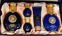 The History of Whoo Dryness Skin Care