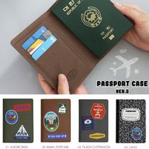 OOH LA LA Passport Cases