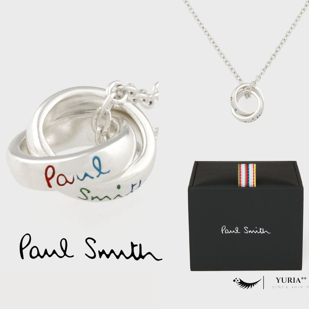 shop paul smith jewelry