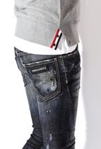 D SQUARED2 More Jeans Street Style Jeans 17