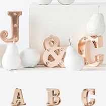 TYPO Decorative Objects