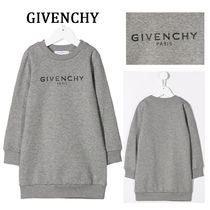 GIVENCHY Petit Street Style Kids Girl Dresses