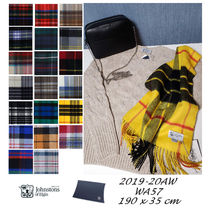 Johnstons WA57 Cashmere Accessories