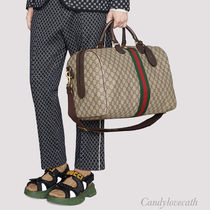 GUCCI Ophidia Boston Bags