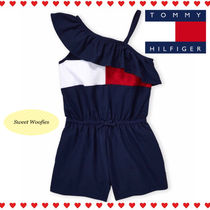 Tommy Hilfiger Kids Girl Dresses