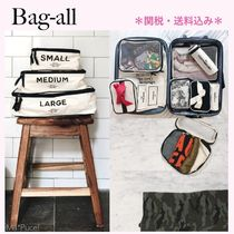 Bag all Unisex Travel Accessories
