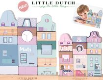 LITTLE DUTCH Unisex 12 months 18 months 3 years 4 years 5 years 6 years