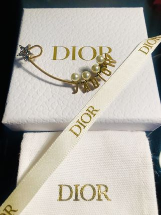 Christian Dior JADIOR Earrings