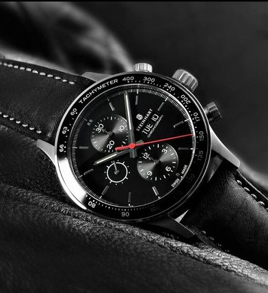 Mechanical Watch Analog Watches