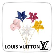 Louis Vuitton Blended Fabrics Collaboration Handmade Decorative Objects