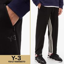 Y-3 Street Style Collaboration Cropped Pants