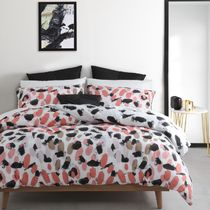 Logan & Mason Dots Comforter Covers Duvet Covers