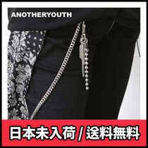 ANOTHERYOUTH Watches & Jewelry