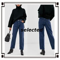 SELECTED Plain Jeans