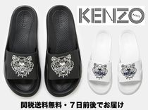 KENZO Shower Shoes Shower Sandals
