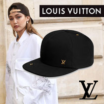 Louis Vuitton Caps