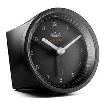 BRAUN Clocks