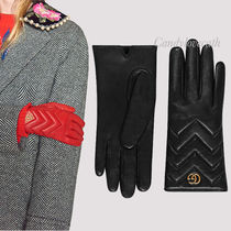 GUCCI GG Marmont Gloves Gloves