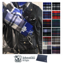 Johnstons WA56 Cashmere Accessories