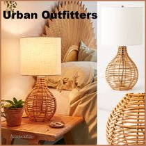 Urban Outfitters Unisex Blended Fabrics Home Party Ideas Lighting