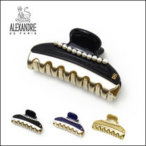 Alexandre de Paris Hair Accessories
