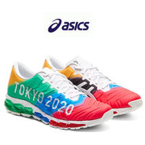 asics Street Style Sneakers