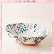 Anthropologie Blended Fabrics Collaboration Home Party Ideas Plates