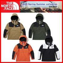 THE NORTH FACE Casual Style Unisex Street Style Jackets