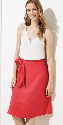 Formal Style  Skirts