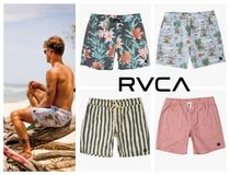 RVCA Tropical Patterns Beachwear