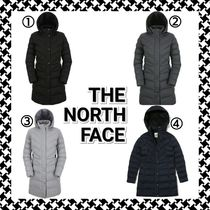THE NORTH FACE Plain Down Jackets