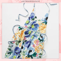 Anthropologie Street Style Collaboration Home Party Ideas Aprons