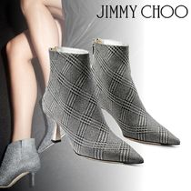 Jimmy Choo Star Elegant Style Ankle & Booties Boots